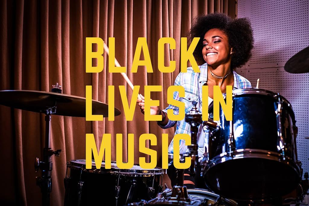 Black Lives in Music