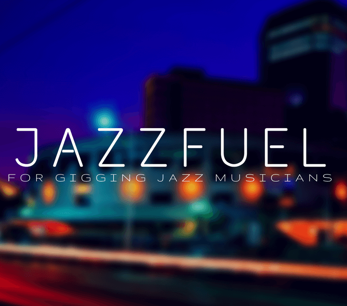 Jazzfuel Cover Photo